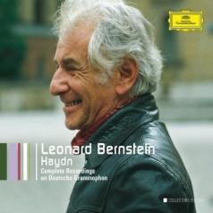 Leonard Bernstein (Леонард Бернстайн): Haydn: Complete Recordings