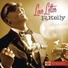 R. Kelly (Ар Келли): Love Letter