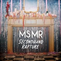 MS MR: Secondhand Rapture