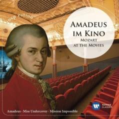 W.A. Mozart: Mozart At The Movies
