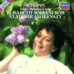 Elisabeth Soderstrom (Элизабет Сёдерстрём): Chopin: Songs