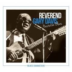 Reverend Gary Davis (Гари Дэвис): Hesitation Blues