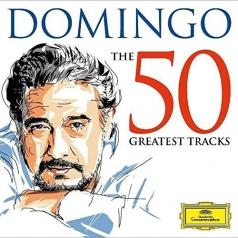 Placido Domingo (Пласидо Доминго): 50 Greatest Tracks
