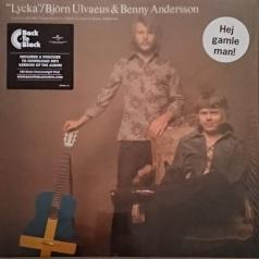 Benny Andersson (Бенни Андерссон): Lycka