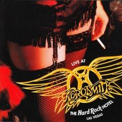 Aerosmith (Аэросмит): Rockin' The Joint (Live At The Hard Rock Hotel Las Vegas)