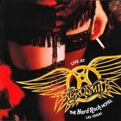 Aerosmith (Аэросмит): Rockin' The Joint (Live At The Hard Rock Hotel Las Vegas)