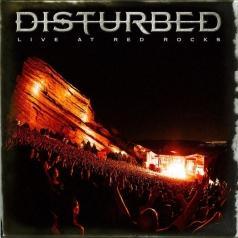 Disturbed (Дистурбед): Live At Red Rocks