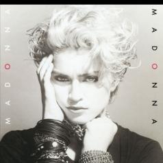 Madonna (Мадонна): Madonna