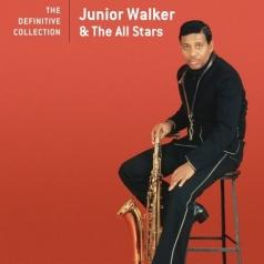 Junior Walker (Джуниор Уолкер): The Definitive Collection
