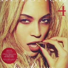 Beyoncé (Бейонсе): Live At Roseland: Elements Of 4