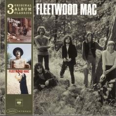Fleetwood Mac (Флитвуд Мак): Original Album Classics