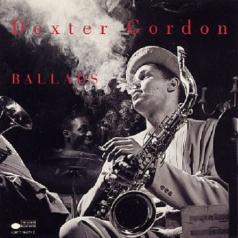 Dexter Gordon (Декстер Гордон): Ballads