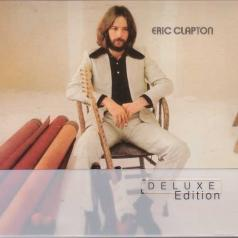 Eric Clapton (Эрик Клэптон): Eric Clapton