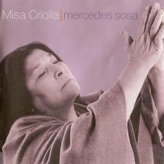 Mercedes Sosa (Мерседес Соса): Ramirez: Misa Criolla/ Navidad Nuestra