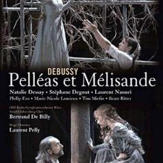 Natalie Dessay (Натали Дессей): Pelleas Et Melisande