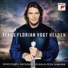 Klaus Florian Vogt (Клаус Флориан Вогт): Helden