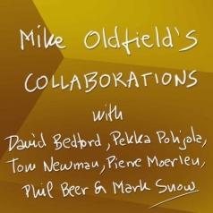 Mike Oldfield (Майк Олдфилд): Collaborations