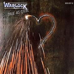 Warlock (Варлок): True As Steel