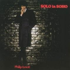 Phil (Thin Lizzy) Lynott: Solo In Soho