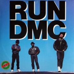 Run-D.M.C. (Ран Ди Эм Си): Tougher Than Leather