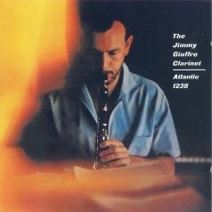 Jimmy Giuffre (Джимми Гьюффре): The Jimmy Giuffre Clarinet