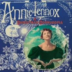 Annie Lennox (Энни Леннокс): Christmas Cornucopia