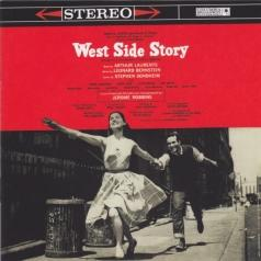 West Side Story (Вестсайдская История): West Side Story (Original Broadway Cast)