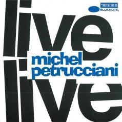 Michel Petrucciani (Мишель Петруччиани): Live