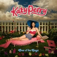 Katy Perry (Кэти Перри): One Of The Boys