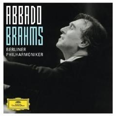 Claudio Abbado (Клаудио Аббадо): Brahms Symphonies