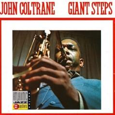 John Coltrane (Джон Колтрейн): Giant Steps (Mono Remaster)