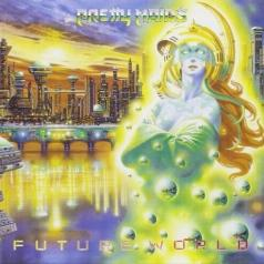 Pretty Maids (Претти Мейдс): Future World