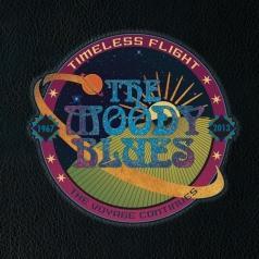 Moody Blues (Муди Блюз): Timeless Flight