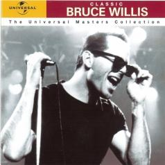 Bruce Willis (Брюс Уиллис): The Universal Masters Collection