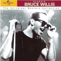 Bruce Willis (Брюс Уиллис): The Universal Masters Collection