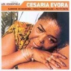 Cesaria Evora (Сезария Эвора): Les Essentiels