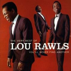 Lou Rawls (Лу Роулз): The Very Best Of