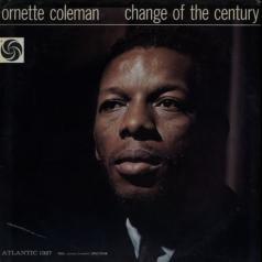 Ornette Coleman (Орнетт Коулман): Change Of The Century