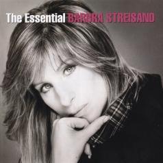 Barbra Streisand (Барбра Стрейзанд): The Essential