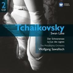 Wolfgang Sawallisch (Вольфганг Заваллиш): Swan Lake