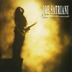 Joe Satriani (Джо Сатриани): The Extremist