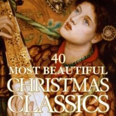 40 Most Beautiful Christmas Classics