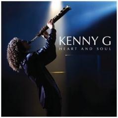 Kenny G (Кенни Джи): Heart And Soul