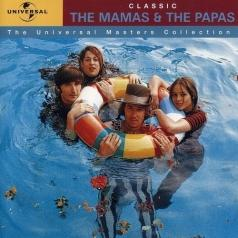 The Mamas & The Papas: Universal Masters Collection