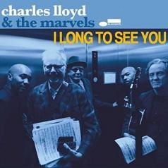 Charles Lloyd (Чарльз Ллойд): I Long To See You