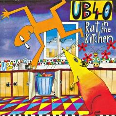 UB40 (Ю Би Фоти): Rat In The Kitchen