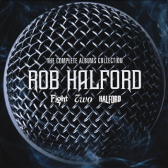 Rob Halford (Роб Хэлфорд): The Complete Albums Collection