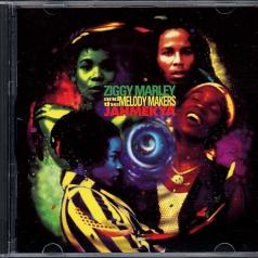 Ziggy Marley (Зигги Марли): Jahmeyka