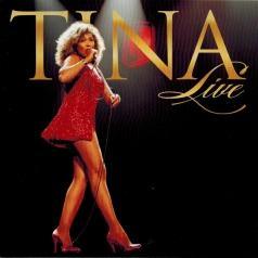 Tina Turner (Тина Тёрнер): Tina Live