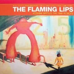 The Flaming Lips: Yoshimi Battles The Pink Robot